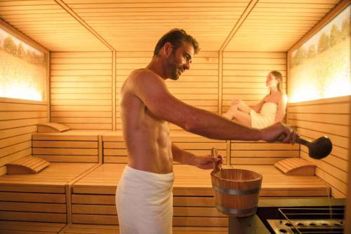 Gäste, die in der Unterkunft Hotel & Spa Larimar übernachten