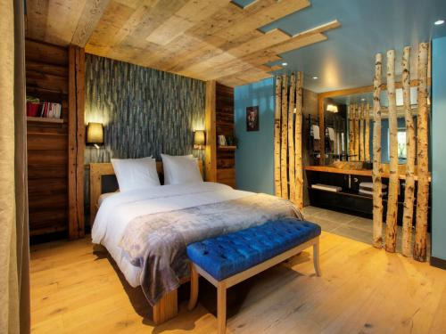 Chalet 1703 - Open Living Hotel
