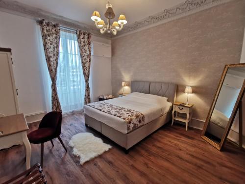 Chez Axelle - Colmar Suites
