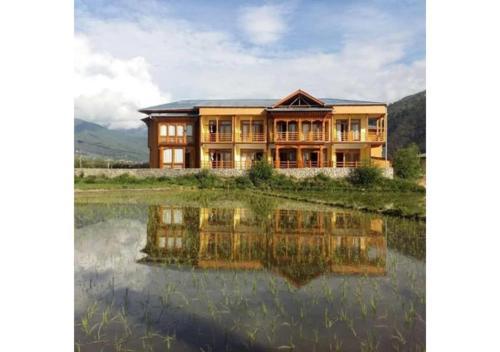 Dharma Resort