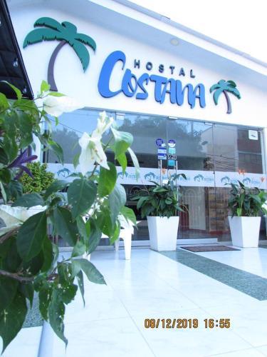 Costana - Hostal