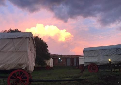 Clarens Oxwagon Camp