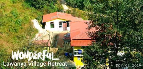 Lawanya Village Retreat