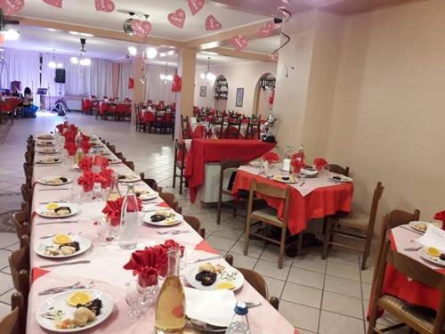 Hotel Grazia LAquila, Italy