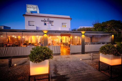 Casa Reyes El Palmar