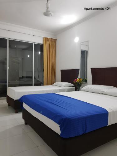 Apartamentos Playa Rodadero