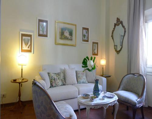Zona de estar de Fra Bartolomeo