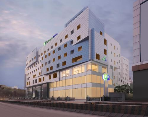 The 10 best Holiday Inn hotels in India   Booking.com