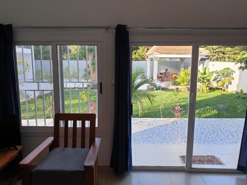 Amaris Garden Apartments