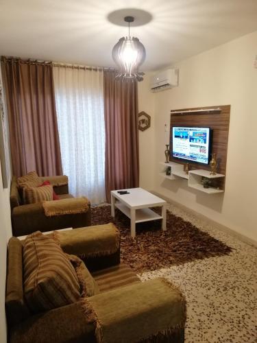 Andreh Madaba Center