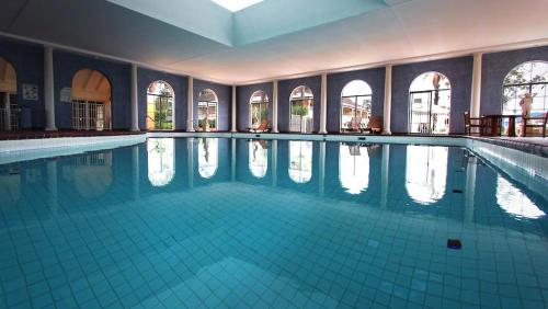 The swimming pool at or close to voco™ Kirkton Park Hunter Valley, an IHG Hotel