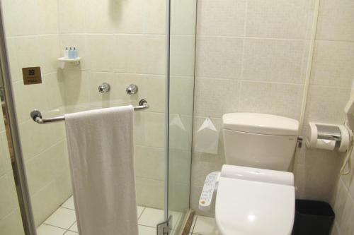 桃園翰品酒店衛浴