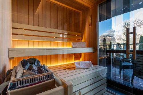 Spa and/or other wellness facilities at Hotel Griso Collection