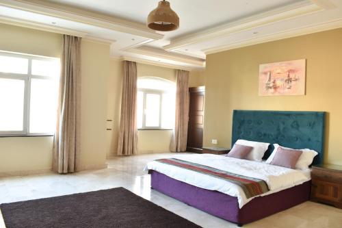 Muscat Villa