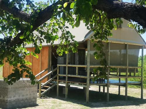 Muchenje River Camp