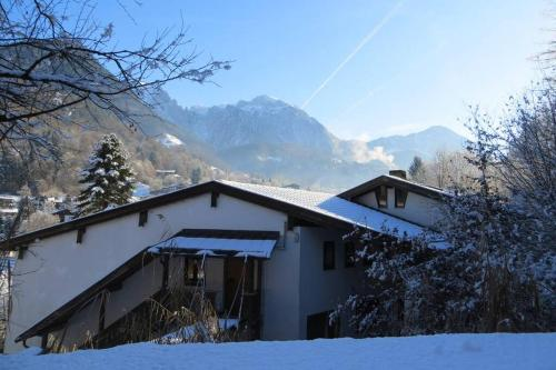 80m2 NEW spectacular mountain view