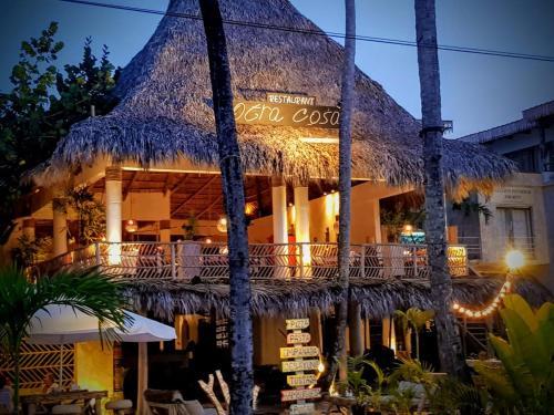 Afreeka Beach Hotel
