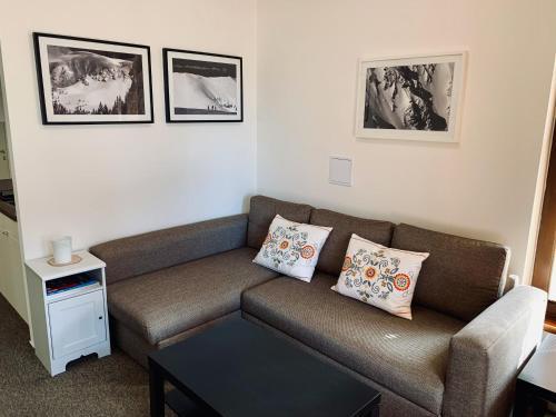 Posedenie v ubytovaní Apartmany Jasna Chopok
