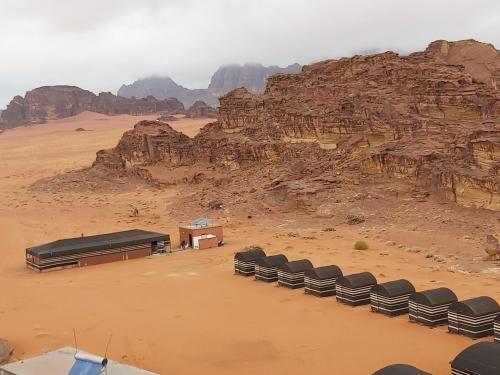 Wadi Rum Desert Adventures