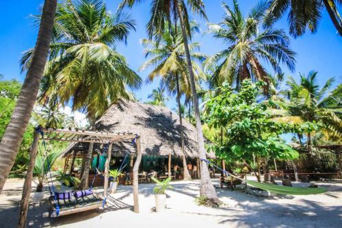 Your Zanzibar Place