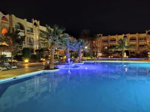 The swimming pool at or near One- bedroom apartment S3 in Vip Zone Sunny Lakes