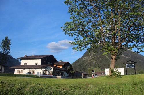 Pension Zeegershof