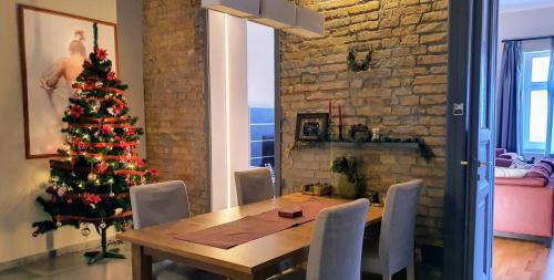 Restaurace v ubytování SummerStreetSeven