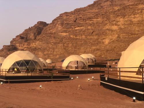 Sharah Luxury Camp