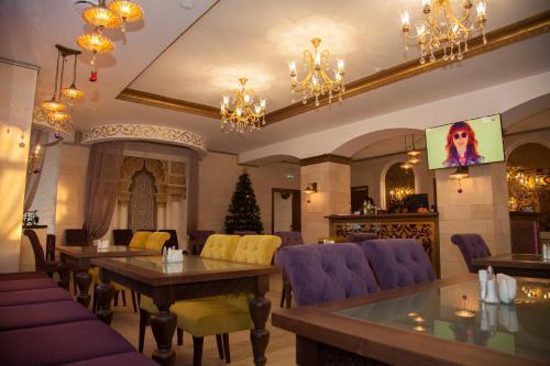 Ресторан / где поесть в Hotel Bosfor