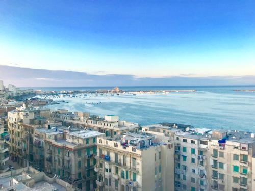 Downtown Sea View Suites