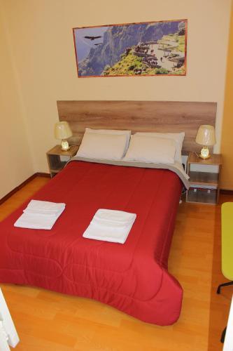 Holidays Hostel Arequipa