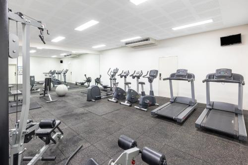 The fitness center and/or fitness facilities at Imagine Drift Palm Cove