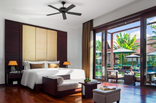 The Embassy Angkor Resort & Spa