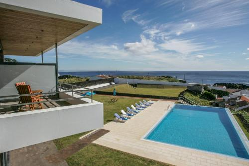A view of the pool at São Vicente Lodge - Panoramic Retreat or nearby