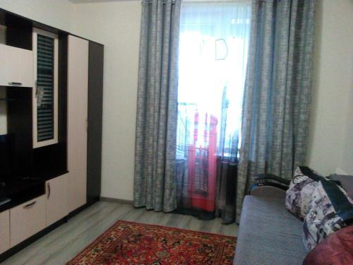 Кровать или кровати в номере Philisa na Neve