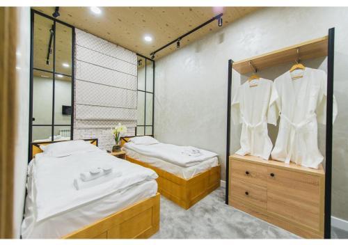 My Hostel Almaty