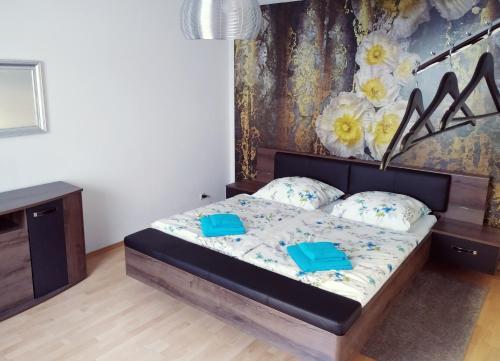 Gemütliche 2 Zimmer Wohnung im Herzen von Trier