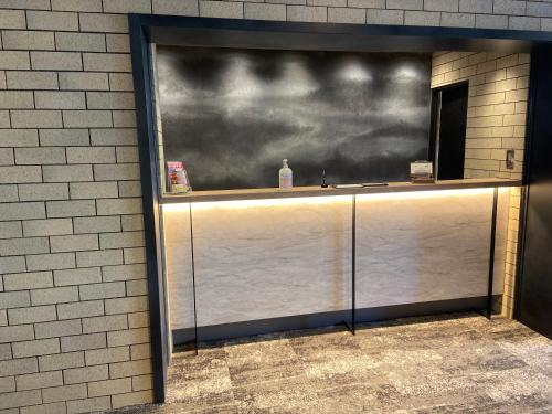 The lobby or reception area at My DearⅡ