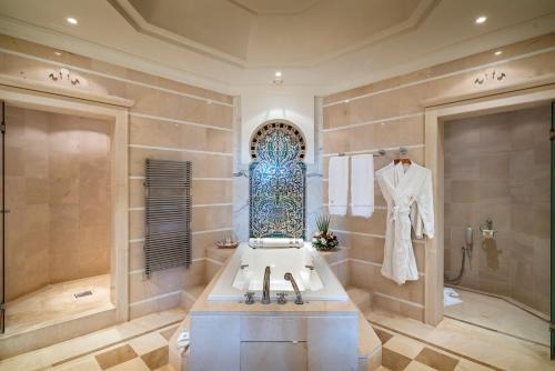 Spa and/or other wellness facilities at Hasdrubal Prestige Djerba