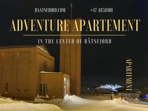 Adventure Apartements