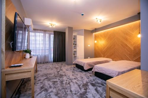 B&D Apartments Delux, NEW