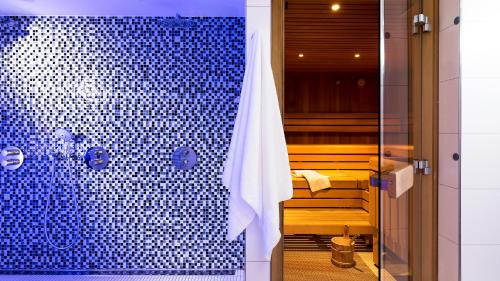 Spa and/or other wellness facilities at Dorint City-Hotel Salzburg
