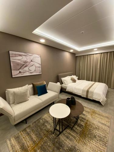 Hidd heights apartment