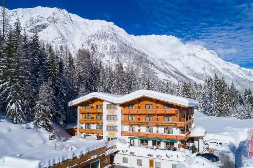 Hotel Hubertushof - Ihr Hotel mit Herz im Winter