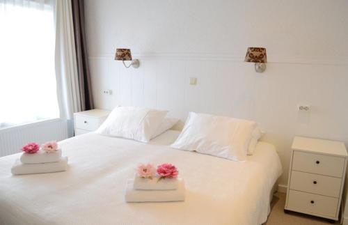Hotel 't Witte Huys Scheveningen Scheveningen, Netherlands