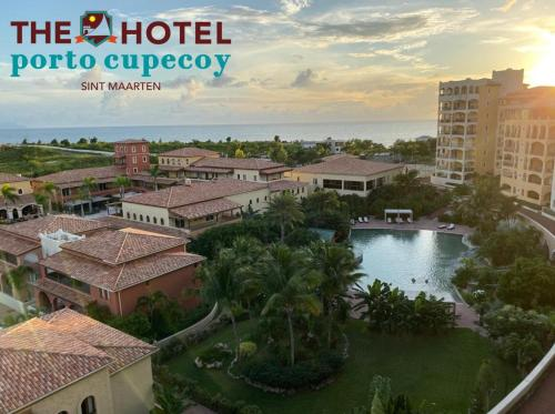 The Hotel Porto Cupecoy