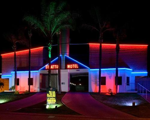 Motel Strattus (Adults Only)