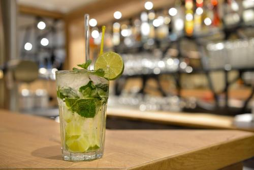 Drinks at Ringhotel Am Stadtpark