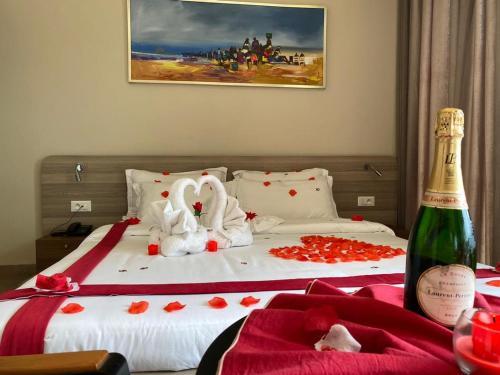 10 Hotel Bintang 4 Terbaik Di Pantai Gading Booking Com