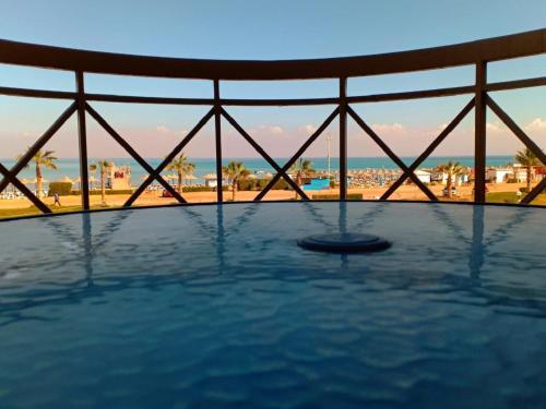 المسبح في بورتو ساوث بيتش أو بالجوار